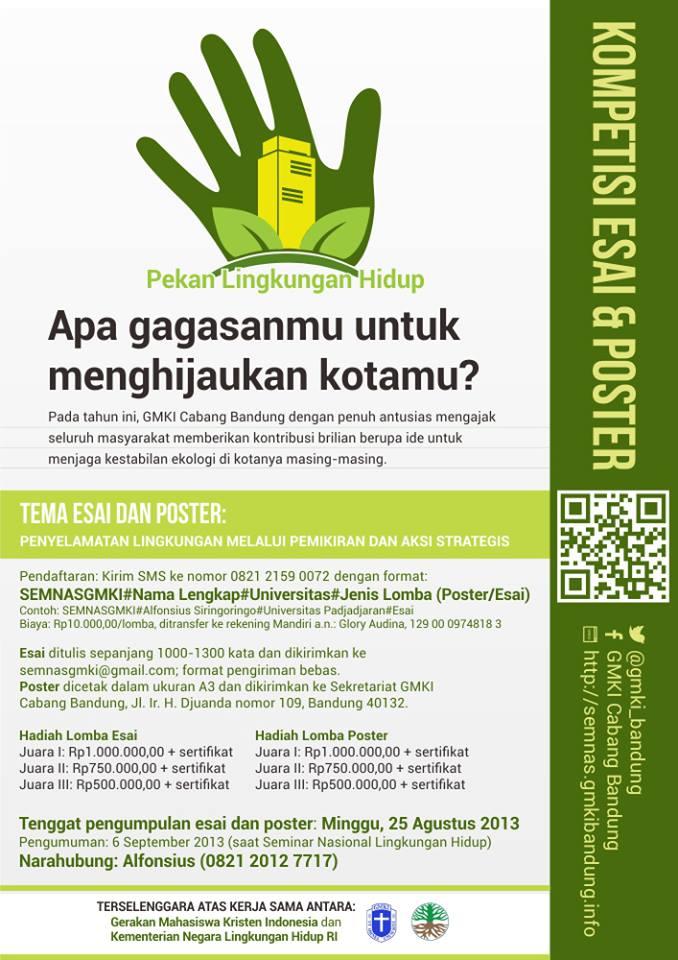 Pekan Lingkungan Hidup 2013