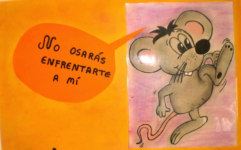 ***Ratones