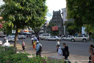 Birmanie Guide