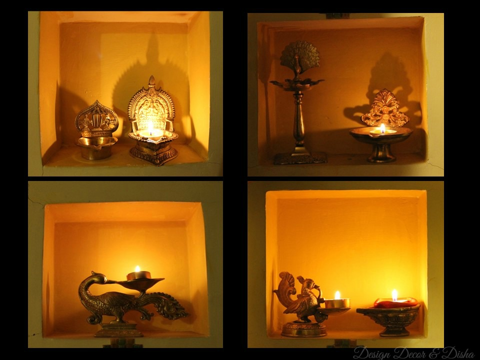 Great Diwali Decor Ideas