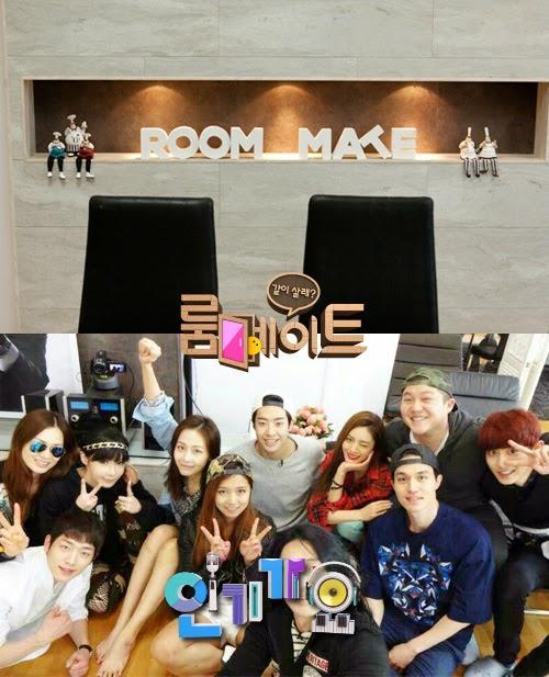 Bạn Trọ - Roommate SBS