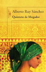 QUINTETO DE MOGADOR, entregado a domicilio desde Librería Ghandi: