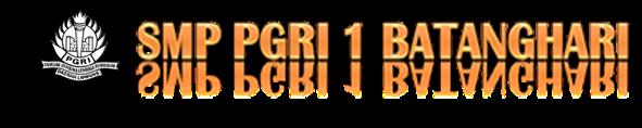SMP PGRI 1 BATANGHARI