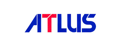 This is the logo Atlus has used for years.