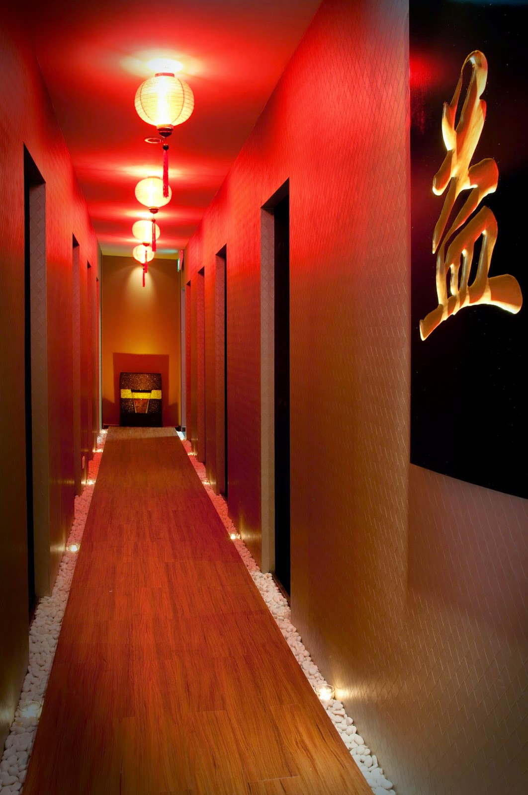 Le Spa 24hours Massage Gemmill Lane Singapore lunarrive review