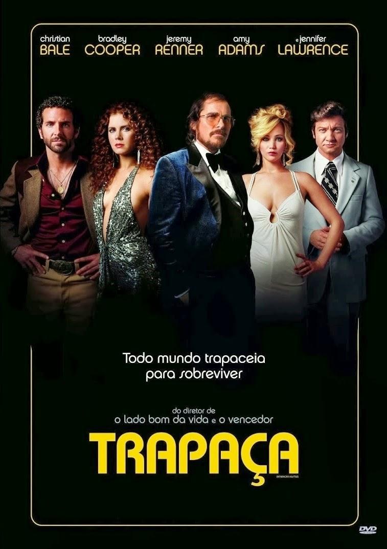 Trapaça – Dublado (2013)
