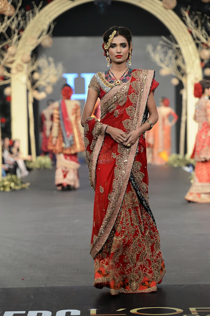 PLBW 2013 - Pakistani Bridal Wear - HSY