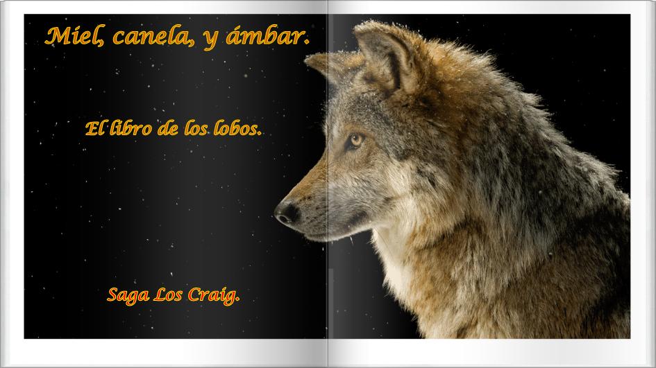 Quinta novela de una gran saga... Los Craig