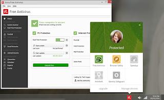 Download avira antivirus terbaru