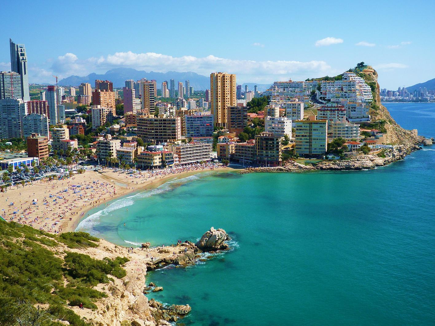 World Visits Barcelona Spain Visit To Journey