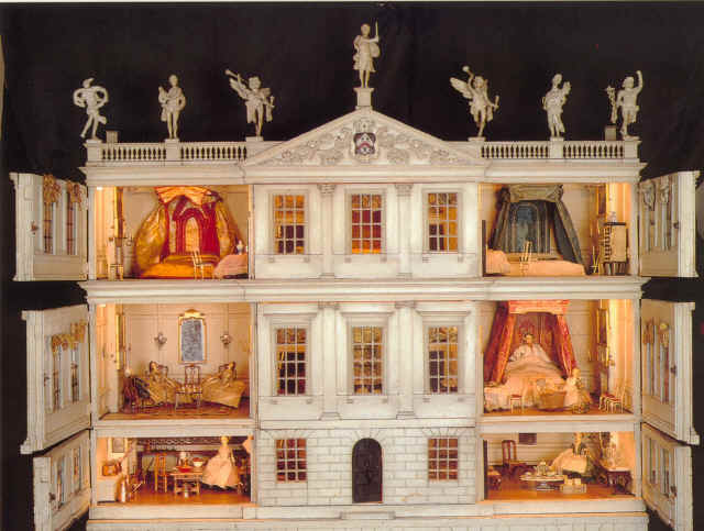 Dollhouse tutorials dollshouse dollhouse miniatures diy miniature
