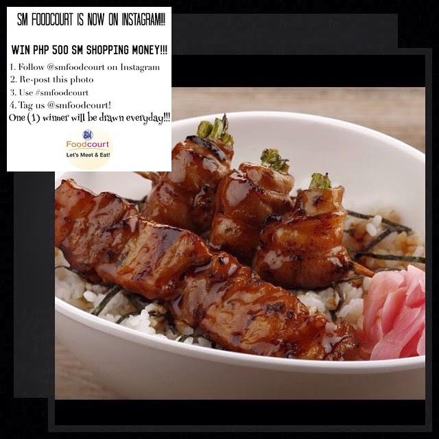 Pork Butabara and Pork Asparagus for lunch!