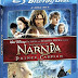 The Chronicles of Narnia: Prince Caspian (2008) BRrip [1280*528] [547MB] [Sub Việt]