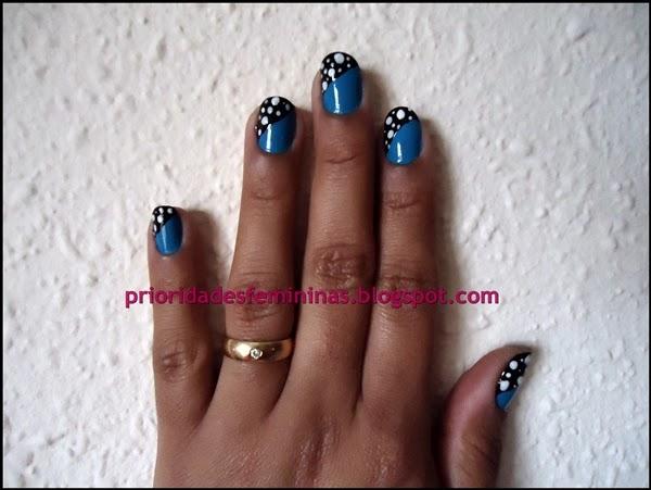 nail art decoração de unhas artísticas