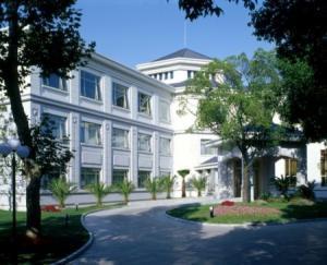 Hongqiao State Guest House Shanghai