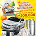 Lipton Drink & Drive Away 2013 Contest
