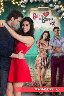 Ver Amor de Barrio Capítulo 108 Gratis Online