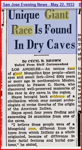 1933.05.22 - San Jose Evening News
