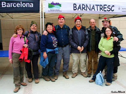 Caminada Barnatresc d'Horta 2012