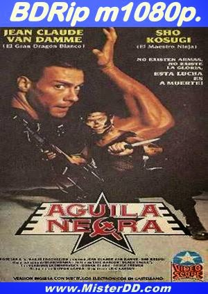 Black Eagle (Águila Negra) (1988) [BDRip m1080p.]