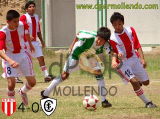 Foto: J.J. Llerena / Dpor Mollendo