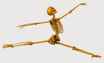 9 Tips Membangun Tulang Kuat & Sehat