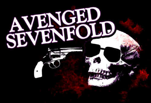 Lirik dan Chord Lagu Dear God - Avenged sevenfold