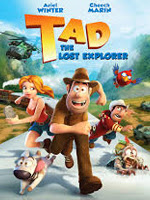 Tad the Lost Explorer (2013)
