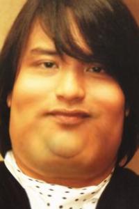 Anuar zain gemuk montel chubby