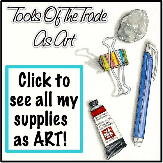 Tools Of The Trade Art