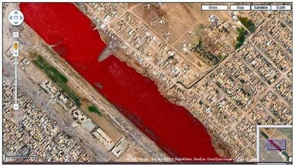 Coisas Bizarras no Google Maps Youtudoaki