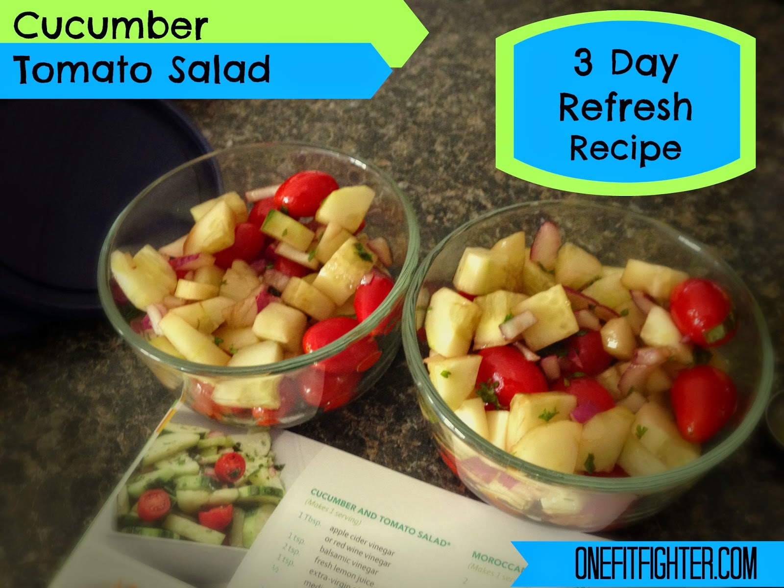 http://www.onefitfighter.com/2014/07/cucumber-tomato-salad-refresh-style.html