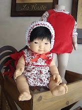 Ropa muñecos