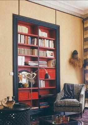 colour inside cabinet diy project 1