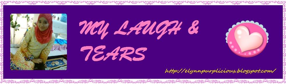 Laugh & Tears Elin...