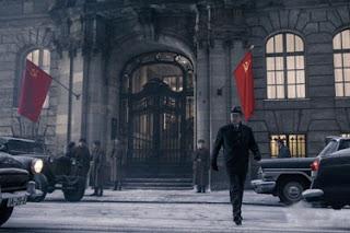 Ponte dos Espiões - filme