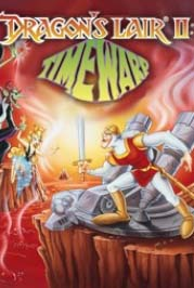 Free Download Games Dragons Lair II Time Warp Remastered Full Version For PC