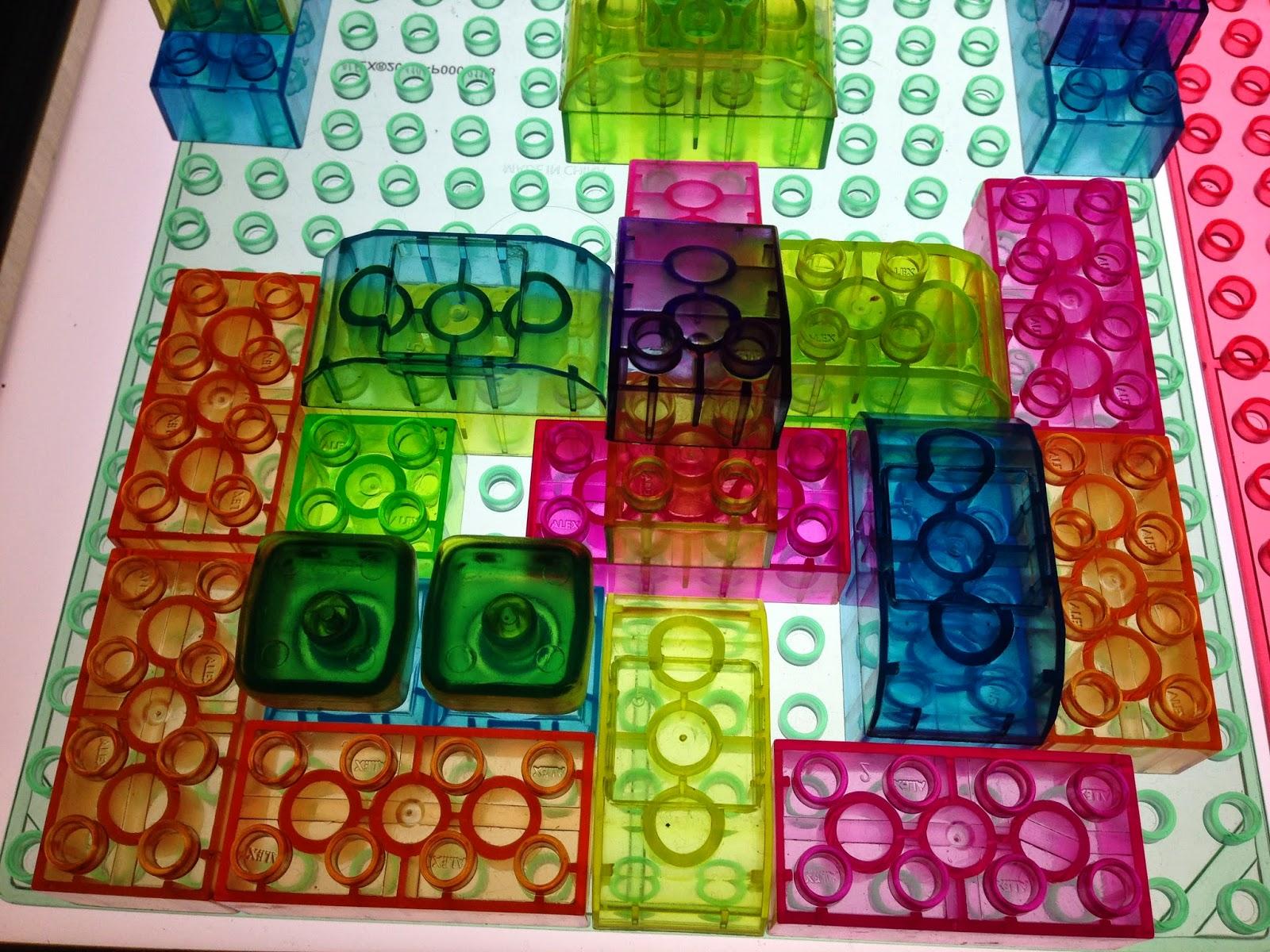 alex prism bricks
