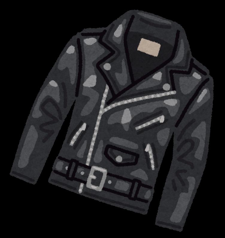 ライダースジャケットおすすめ人気ランキングTOP3・口コミ