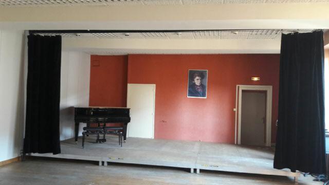 NOUVEAU : atelier théâtre pour ados et adultes le mardi