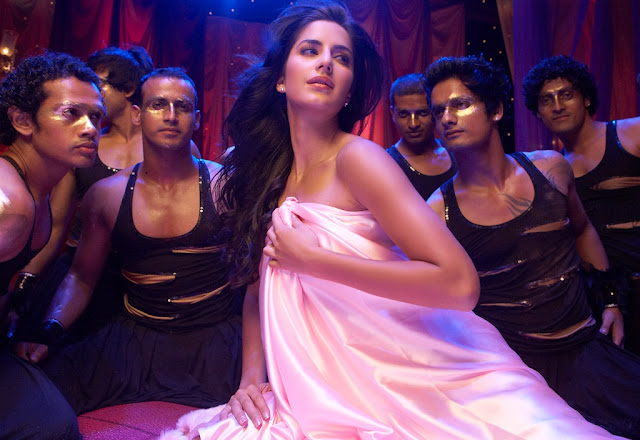 Hot Katrina Kaif Pictures