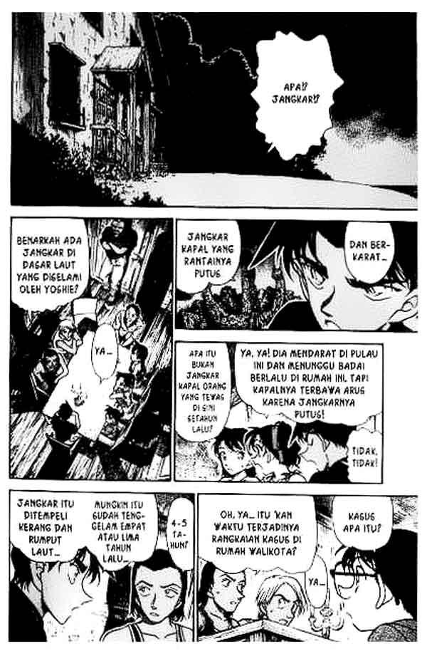 Dilarang COPAS - situs resmi www.mangacanblog.com - Komik detective conan 362 - pengunjung yang berbahaya 363 Indonesia detective conan 362 - pengunjung yang berbahaya Terbaru 12|Baca Manga Komik Indonesia|Mangacan