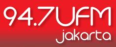 94.7 UFM Jakarta