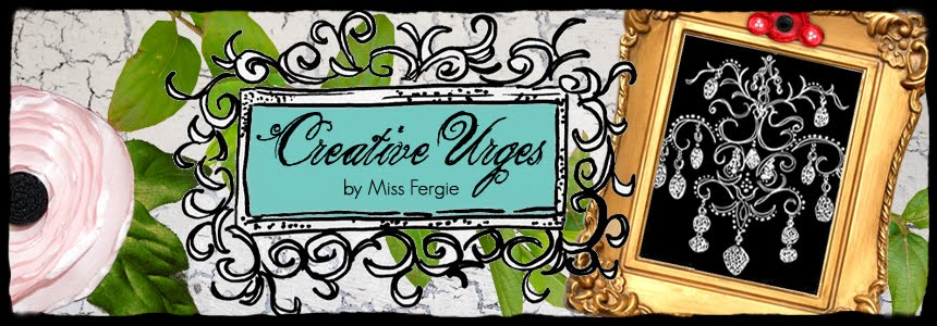 Creative Urges-Creative Blogspot