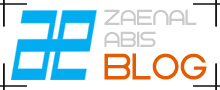 Zaenal Abis Blogs