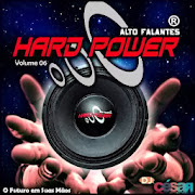 Hard Power Alto Falantes Vol.06 - Dj César
