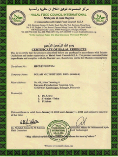 Legalitas Halal