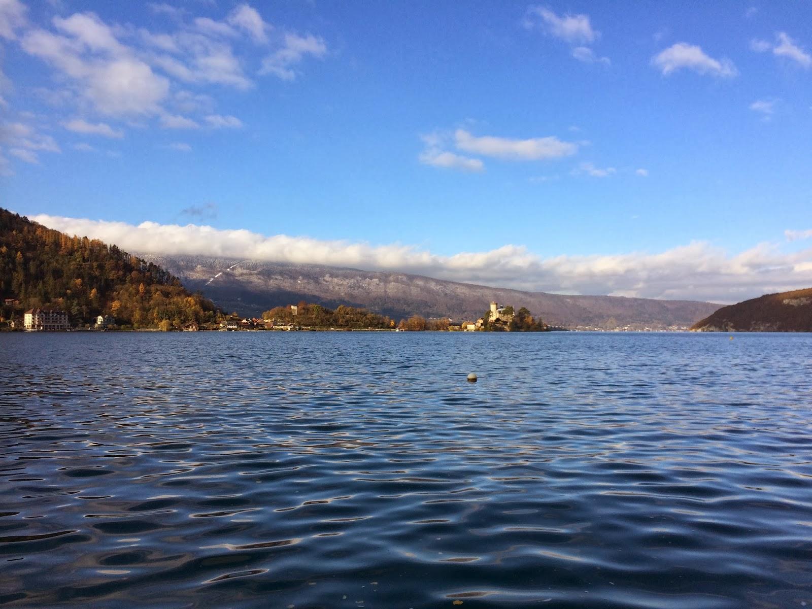 Nos Chambres d H´tes au bord du lac d Annecy Angon Talloires