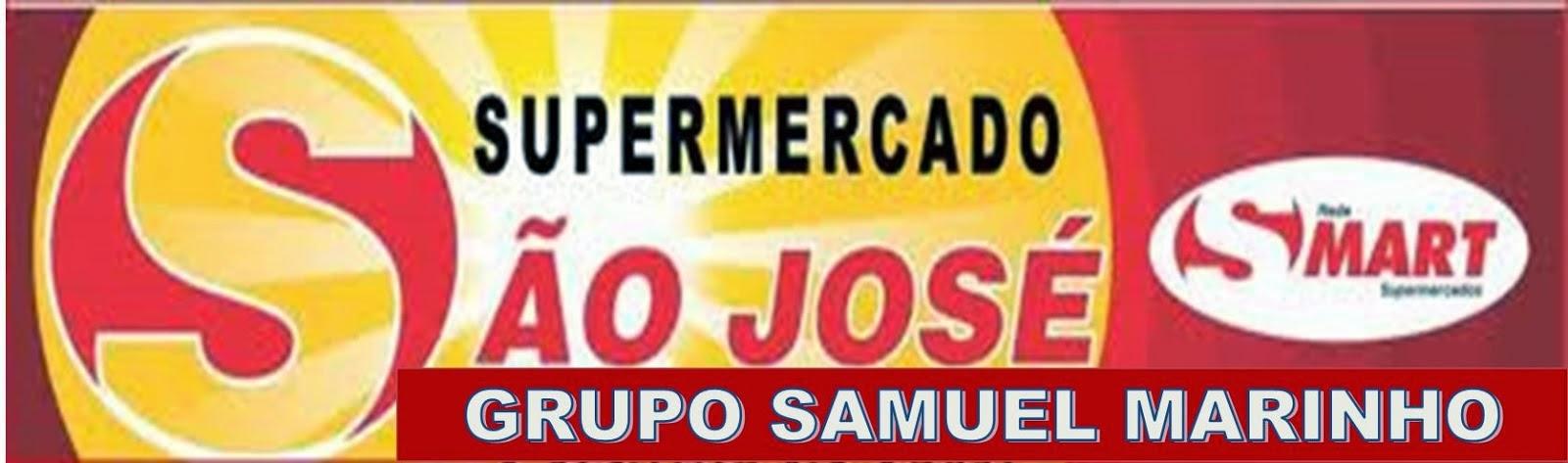 Samuel Marinho