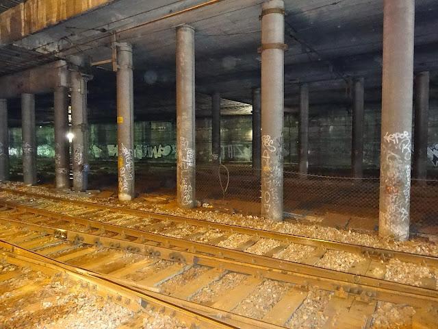 Tunel linii Średnicowej